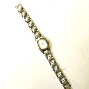 Fossil Jewelry - FOSSIL watch Silver